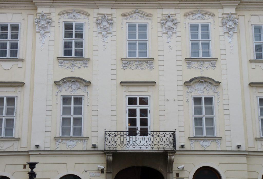 Erdődy palota