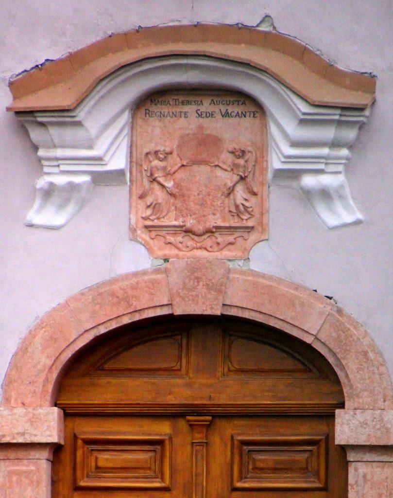 Szent Istvánnak szentelt katolikus templom