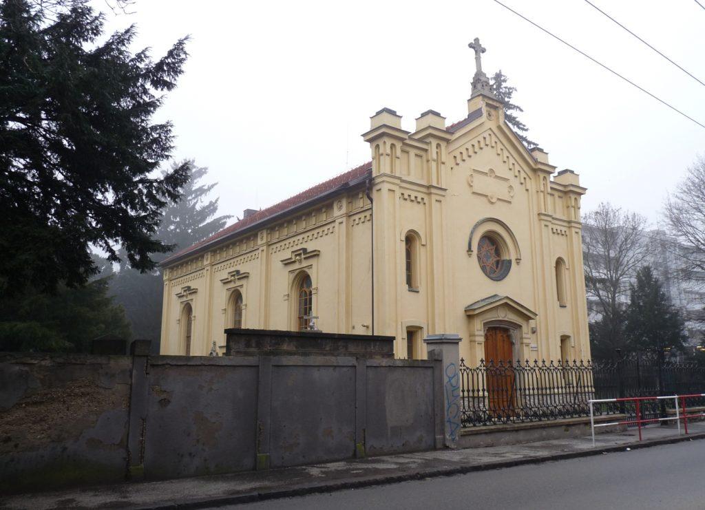 Kecske-kapui evangélikus temető