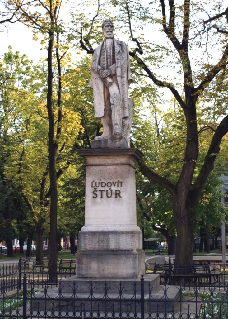 Honvéd emlékmű, a branyiszkói csata emlékműve