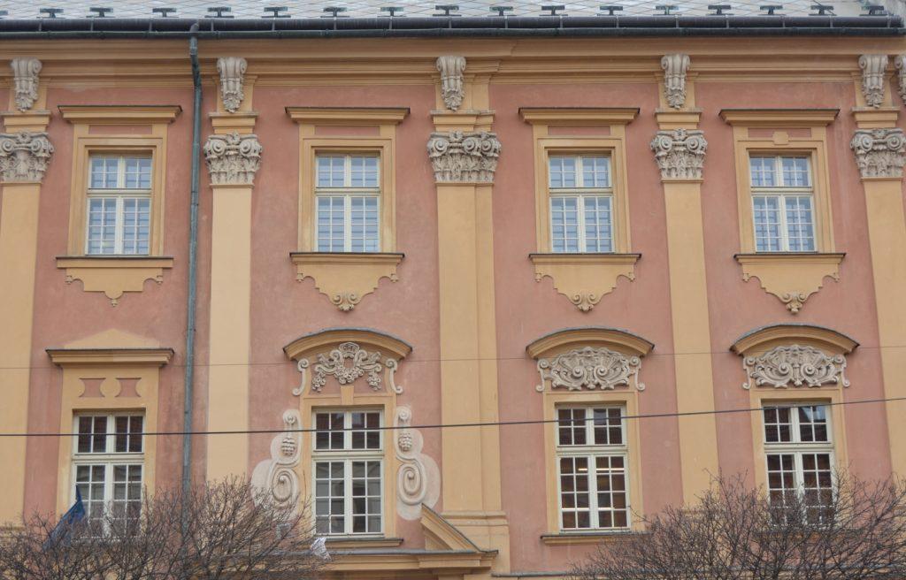 Főkapitányok Háza
