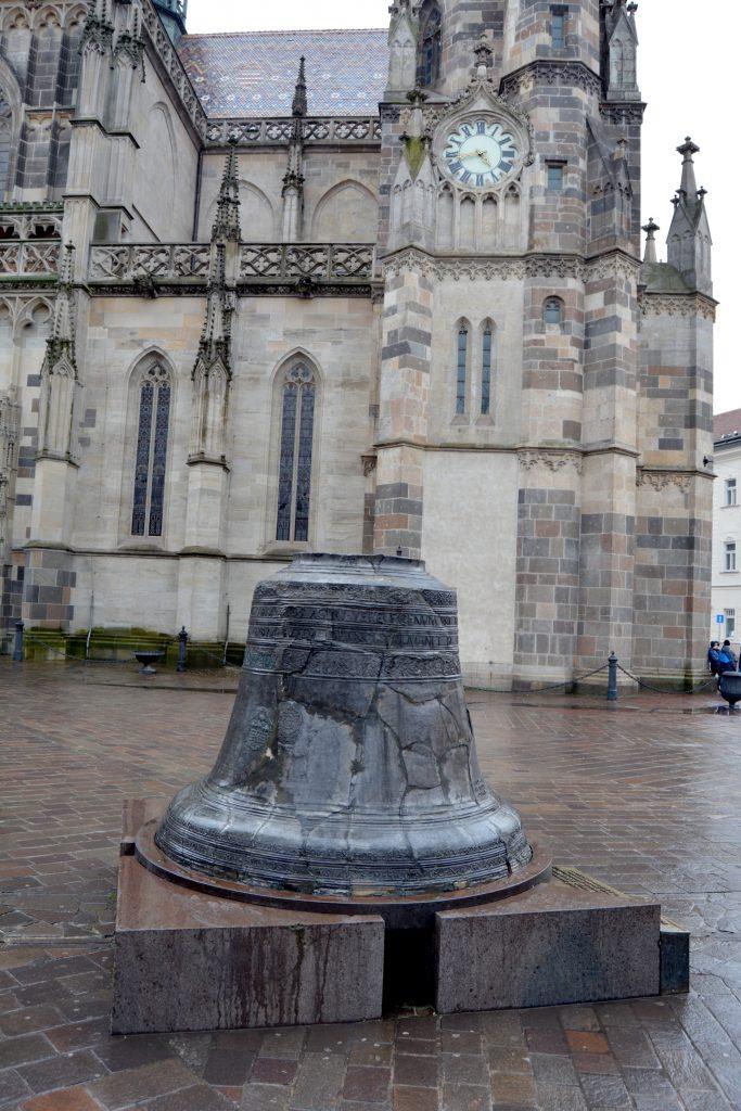 Orbán torony harangja