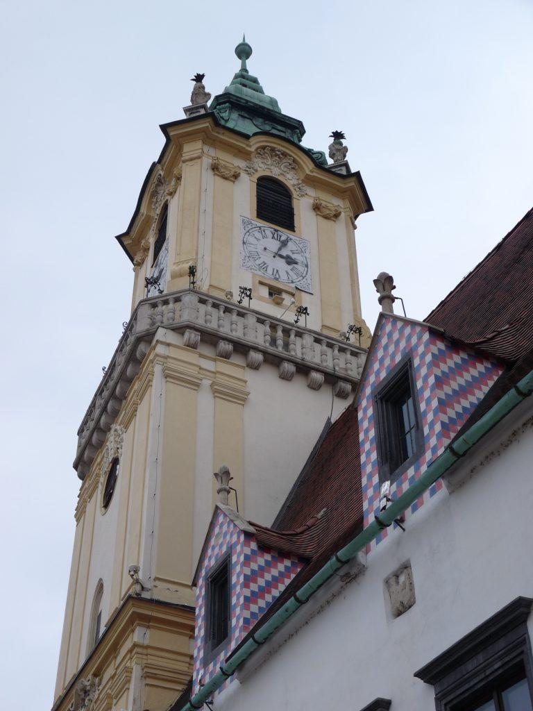 Pozsonyi óvárosháza