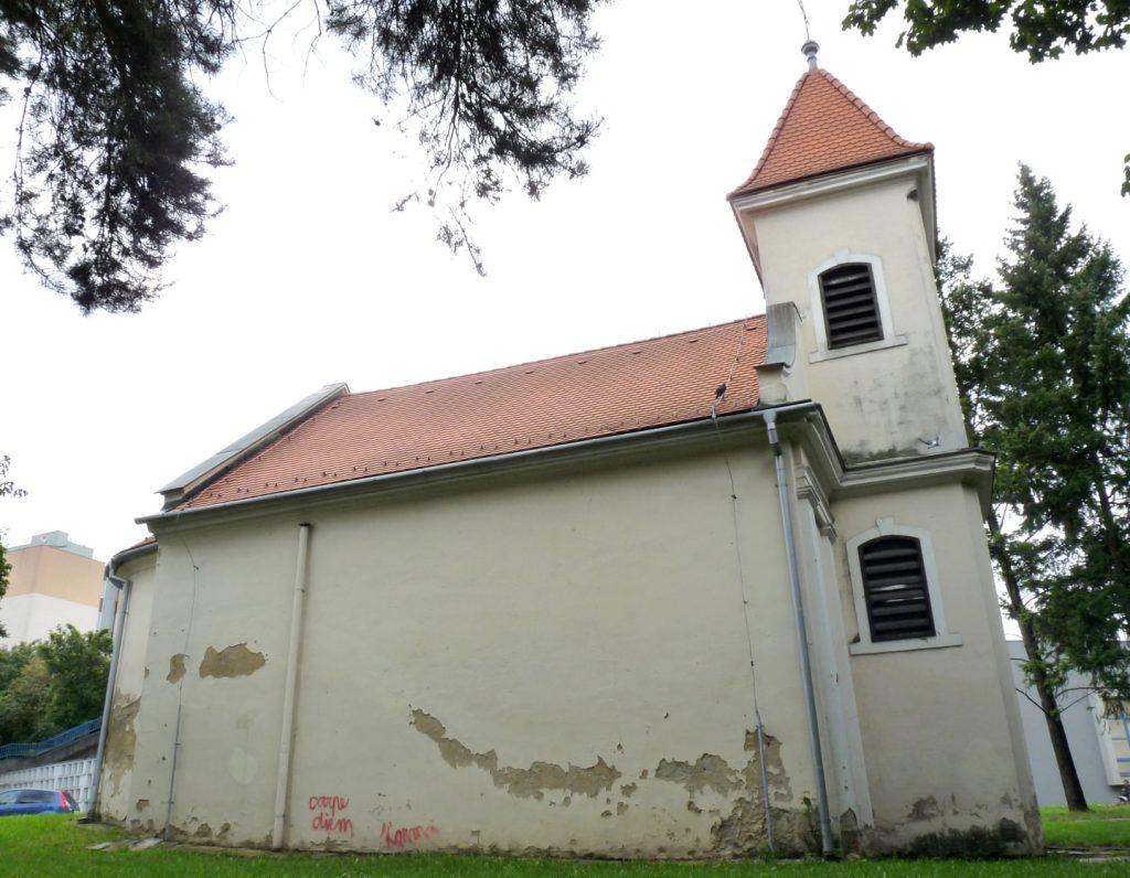 Szent István király templom