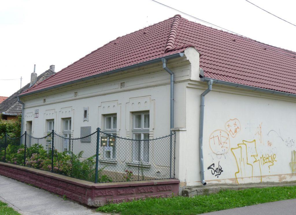 Feketeházy János Magyar Ház