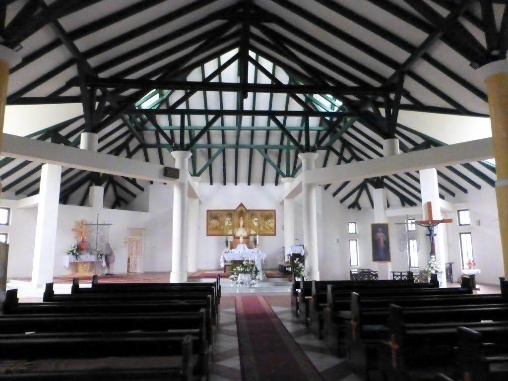 Kisboldogasszony katolikus templom
