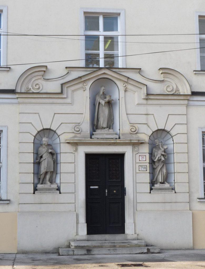 Árpád-házi Szent Erzsébet-templom és -kolostor