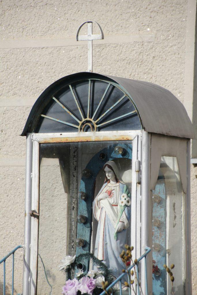 A Szliacky-féle Mária Szíve-barlang