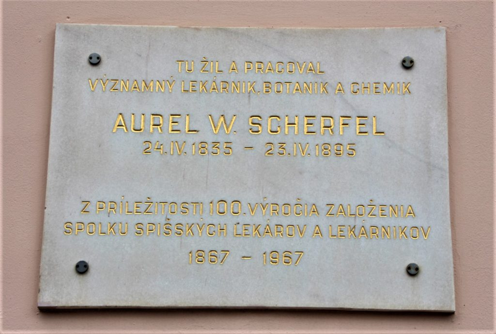 poprad-felka-scherfel-aurel-emlektabla (6)