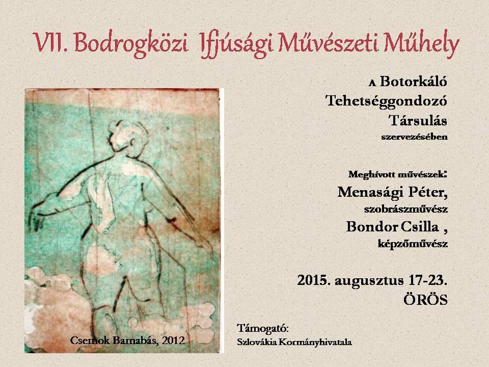 oros-bodrogkozi-muvesz-muhely-2015