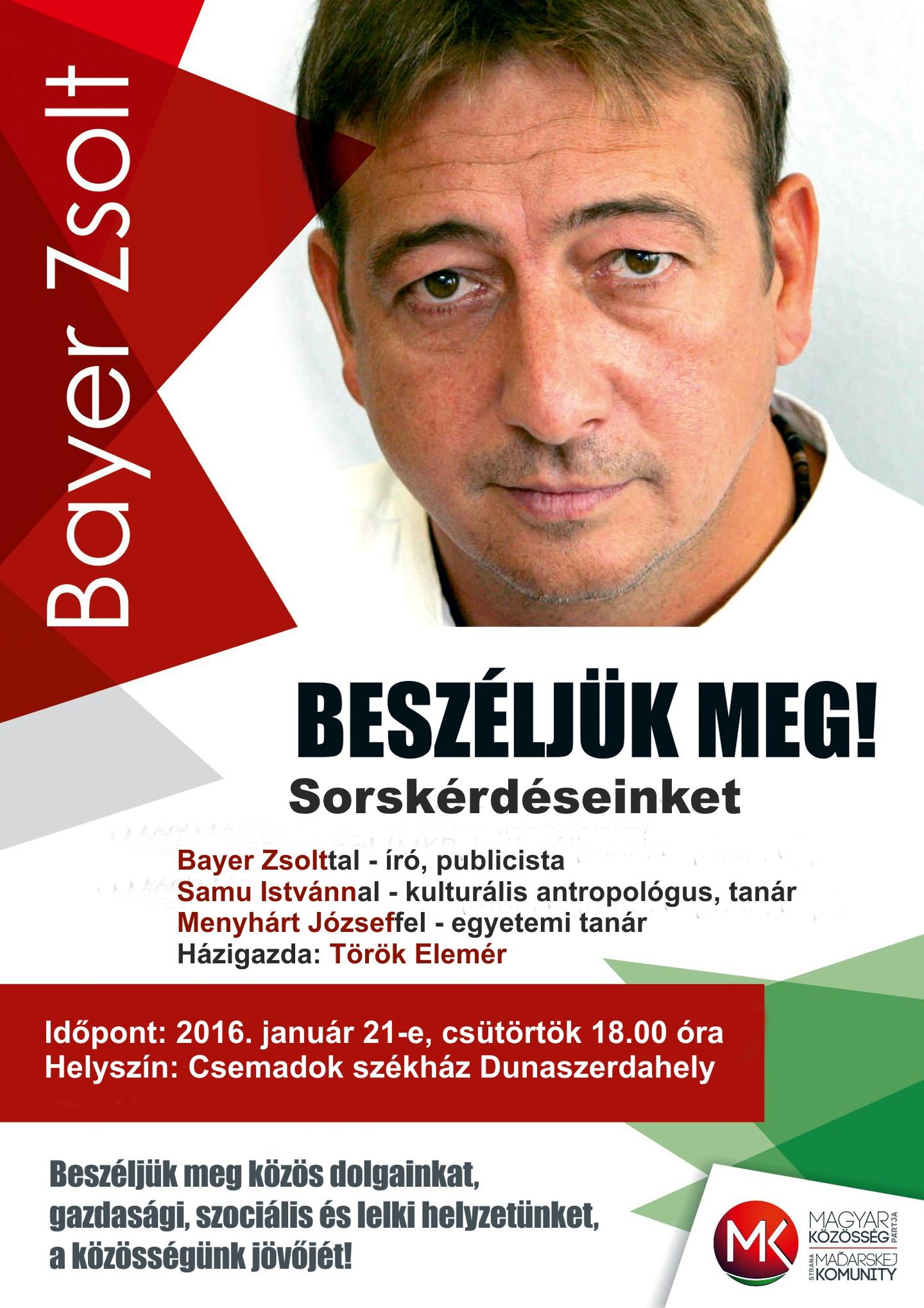 dunaszerdahely-bayer-zsolt-eloadas-2016