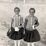 Benefi Katalin, Benefi Margit (1933)