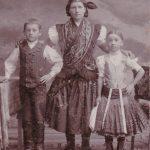 Krupecz Károly, Ilona, Ágnes, (1916)