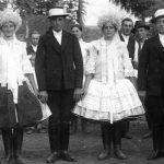 Lakodalom Kéménden (1931)