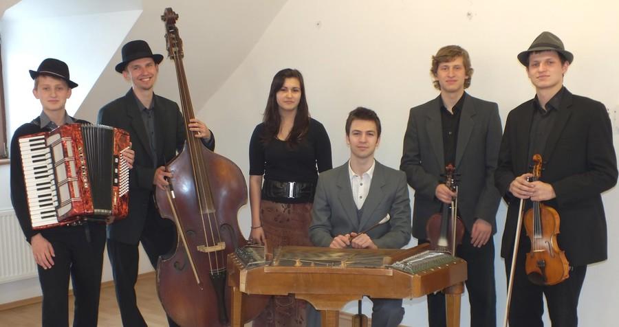 posfa-zenekar