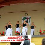 Folk Rock tánccsoport Garamkövesdről