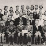 Iskolaigazgató helyettes, 1955