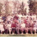 Iskolaigazgató, 1988
