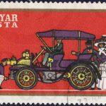 Benz (1901) Az autó története - L