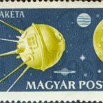 Szovjet űrrakéta - 1959. I. 2.