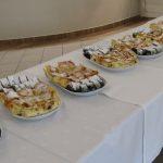 a Pósa-asztal finomságaiból