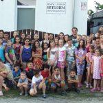 Egyházi tábor