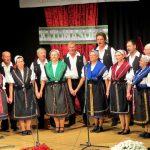 Nagykéri Csemadok vegyes éneklő csoportja