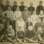 Nemcsik Béla rektor és az 1927-es születésűek