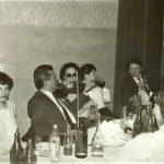 Gaál Sándor hegedűje előkerül egy esküvőn