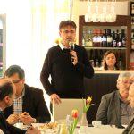 dr. Horváth Zsolt, a Hungarikum Bizottság értéktárak kialakításáért felelős koordinátora