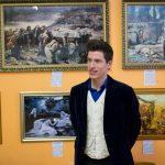 Görbe Márk, művészettörténész