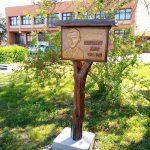 Esterházy János emlékmű