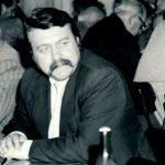 Csemadok Központi íBizottségi ülés az 1970-es évekbebn