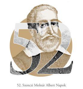 52. Szenczi Molnár Albert Napok: Labirintus - Irodalmi est
