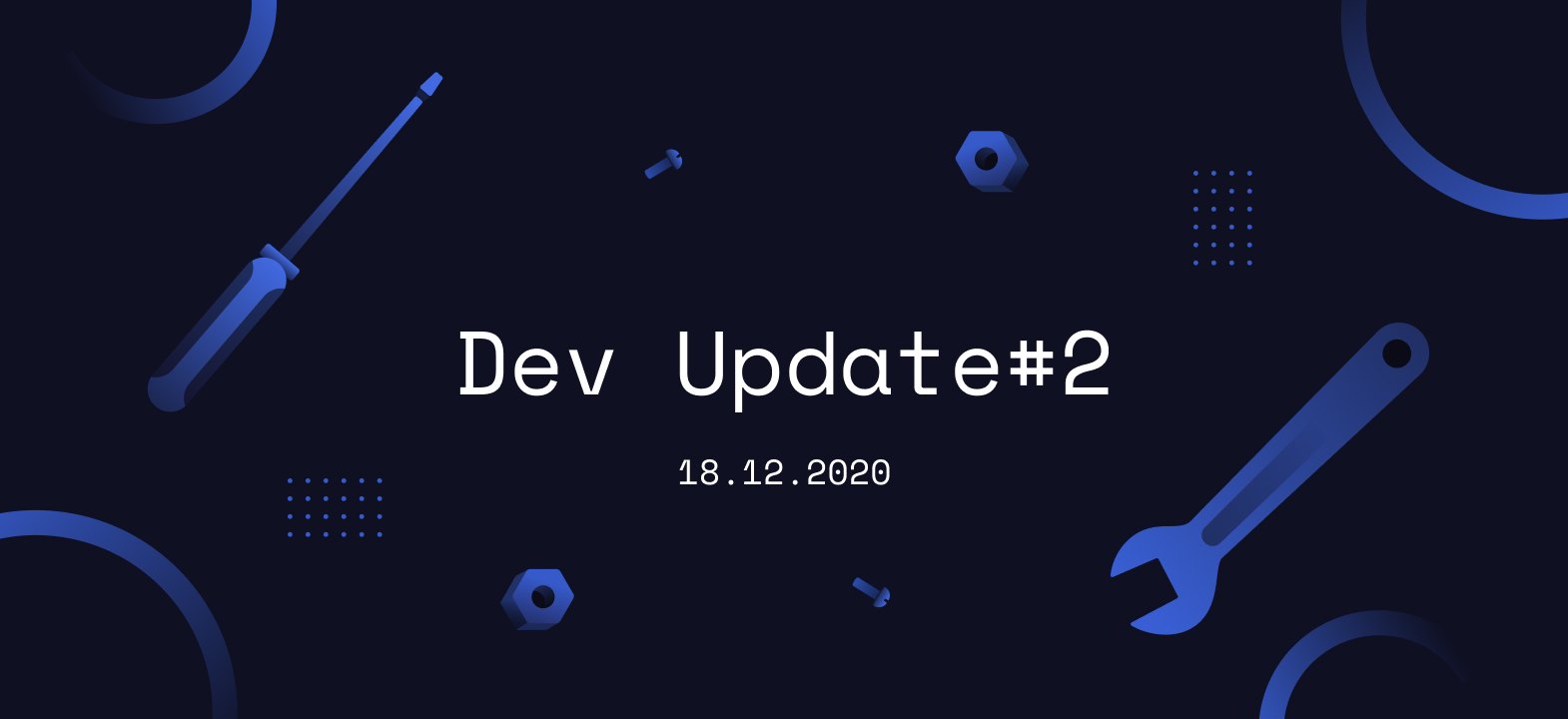 Nimera dev update