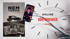 Online prezentácia knihy