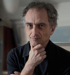 Író-olvasó találkozó Pavol Rankov szlovák íróval