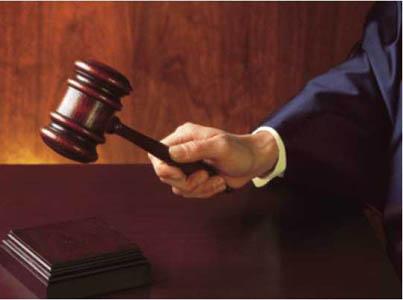 Bírók és kiváltságok