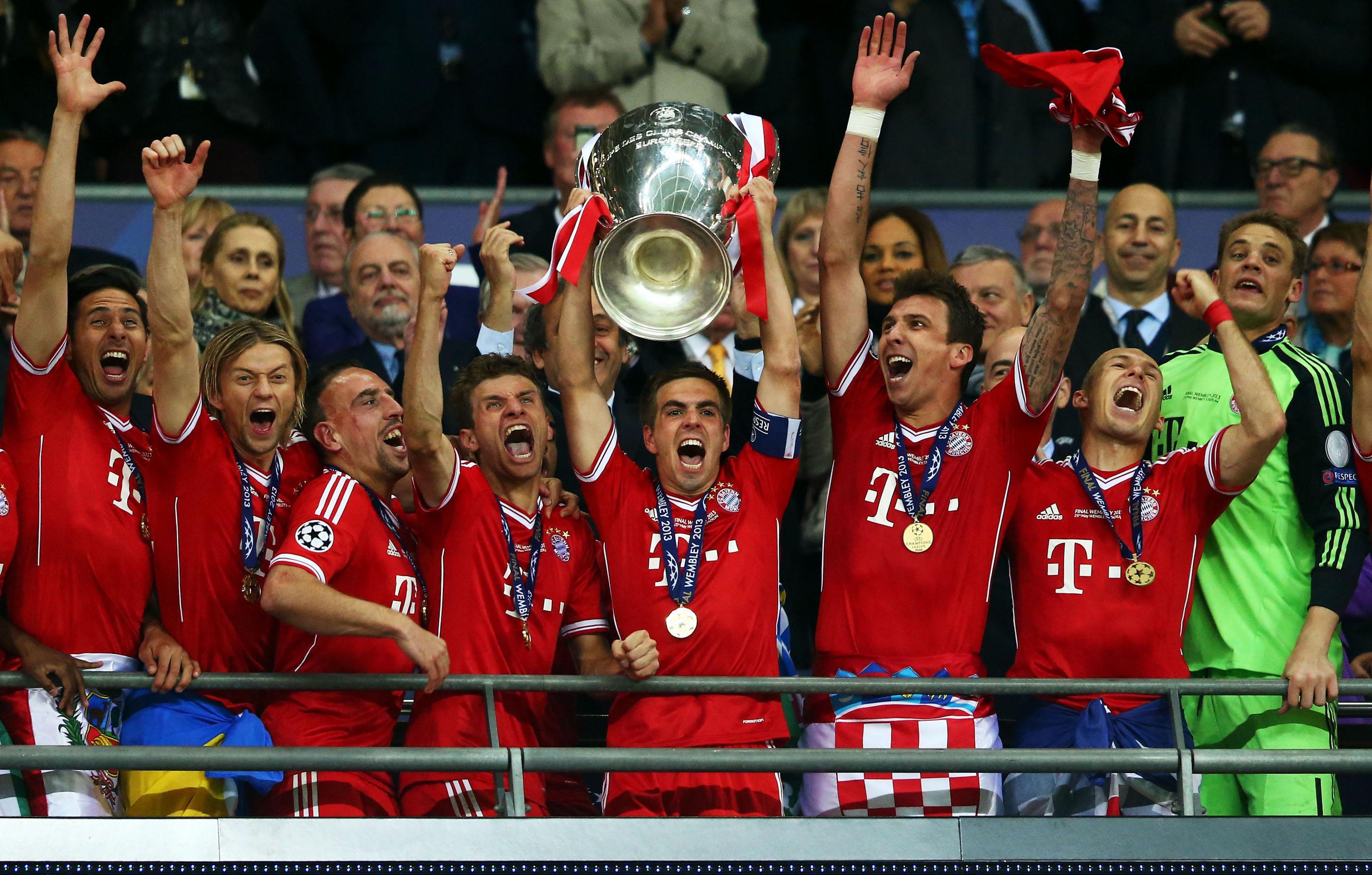 Bayern-BL
