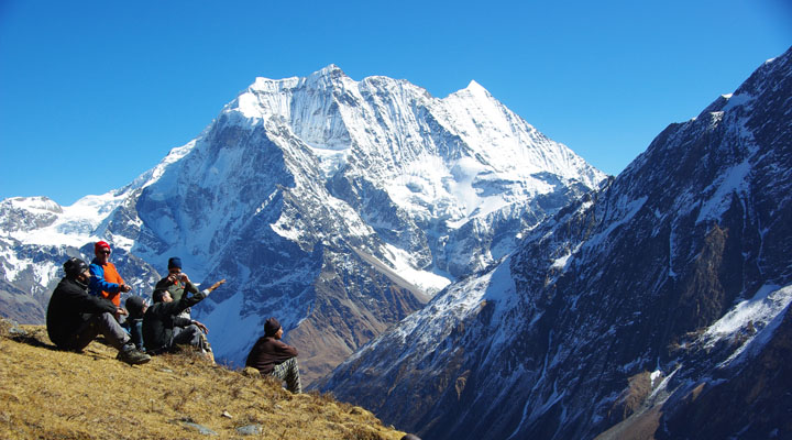 Annapurna-tragédia: a természet nem válogat