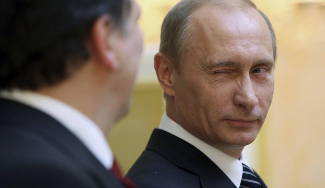 Putyin, Darth Vader és a nácik