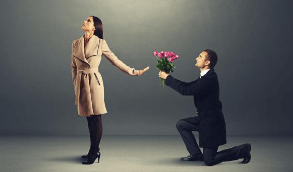 bloemen voor je ex