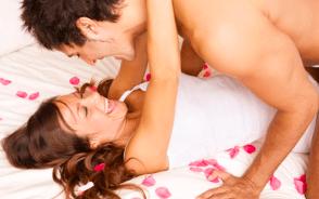 hoe krijg je je ex in bed