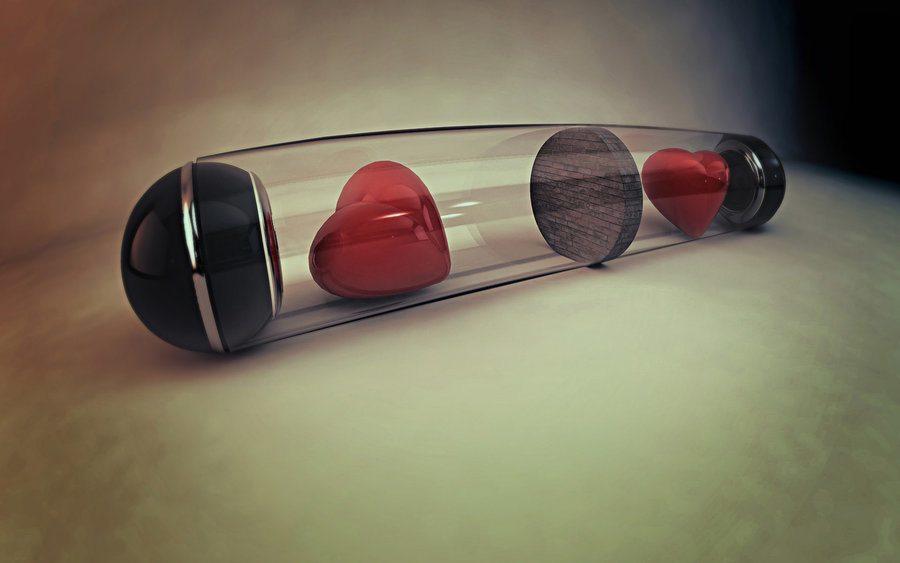 onmogelijke liefde