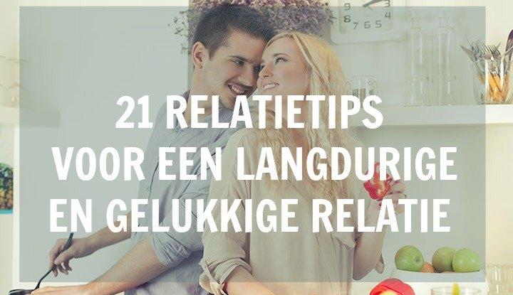 relatietips