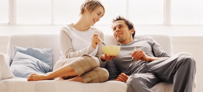 afspraken maken binnen een relatie