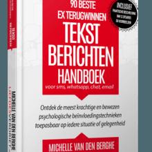90 ex terugwinnen tekstberichten handboek