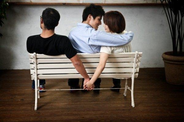 beste vriend en ex dating jonge Christelijke dating sites