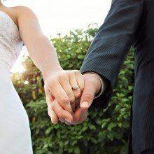 mijn ex gaat trouwen