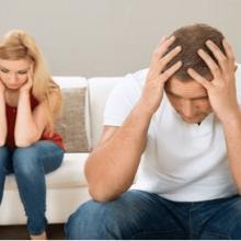 mijn ex weet zich geen raad